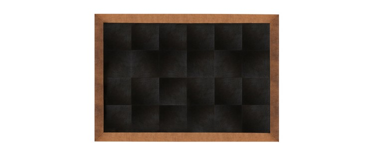 metallic-bronze-1  Contemporary Rugs by Koket metallic bronze 1