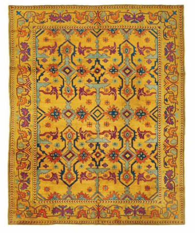 ABC carpet & home 3 handmade rugs Handmade rugs are the best! ABC carpet home 3
