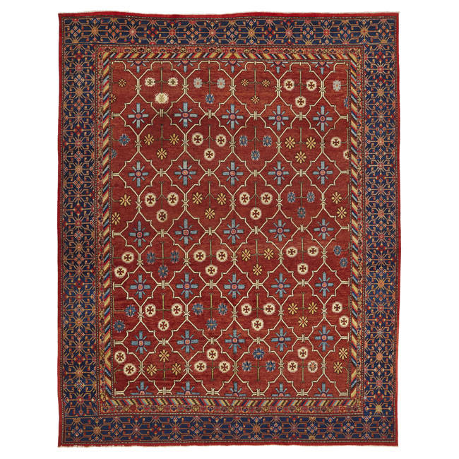 ABC carpet & home 7 handmade rugs Handmade rugs are the best! ABC carpet home