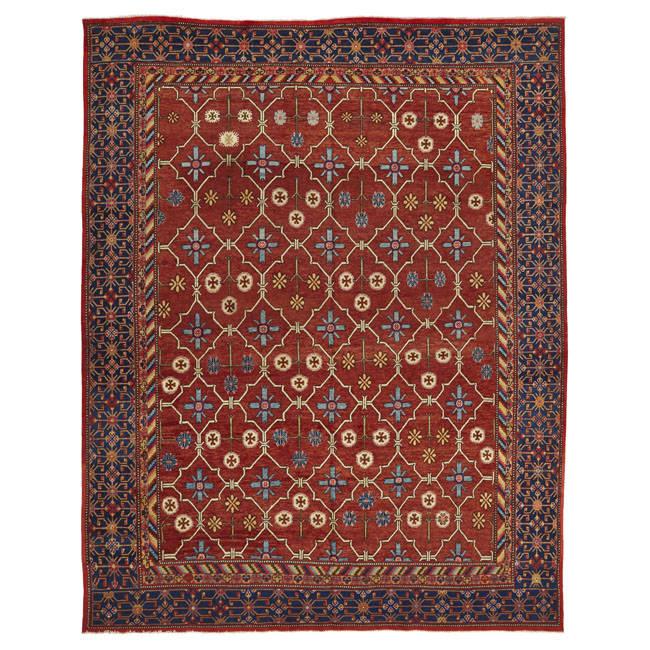 ABC carpet & home 7 handmade rugs Handmade rugs are the best! ABC carpet home