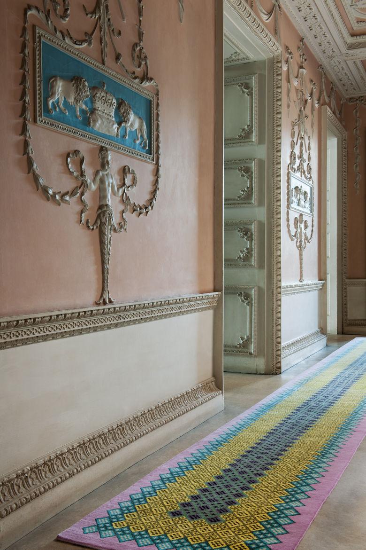 rug Jonathan Saunders Jonathan Saunders rug collection rug 1