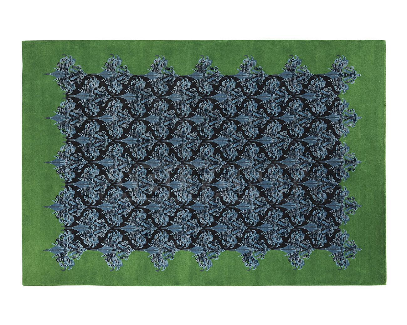 rug 3 jonathan saunders Jonathan Saunders rug collection rug 3