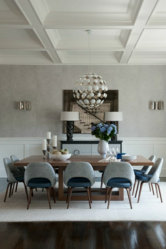 dining room design contemporary glamorous dining room rugs 1