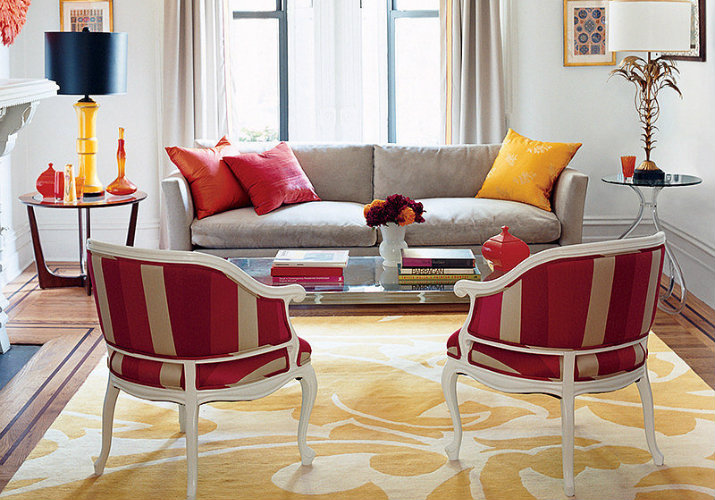 Top 10 Contemporary Rugs For Your Living Room Contemporary Rugs