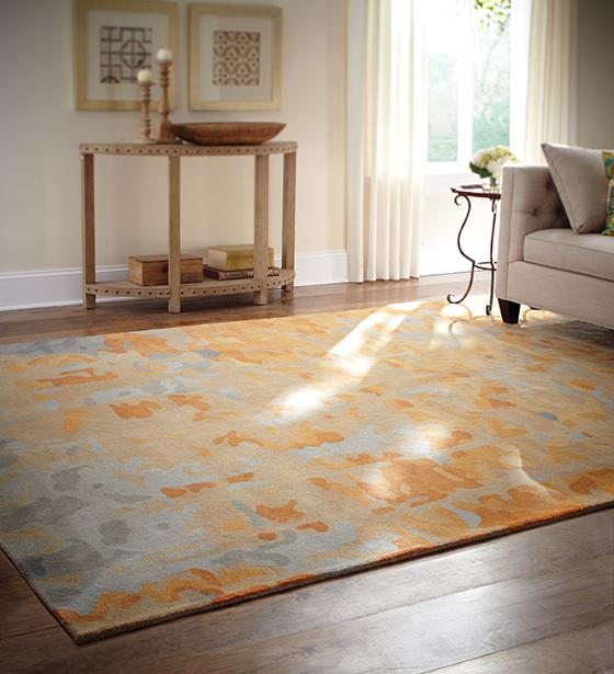 Top 10 Contemporary Rugs For Your Living Room 7 Top 10
