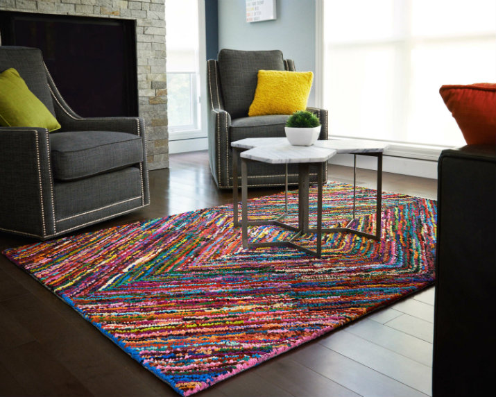 Colorful Contemporary Rugs  Colorful Contemporary Rugs Colorful Contemporary Rugs 1