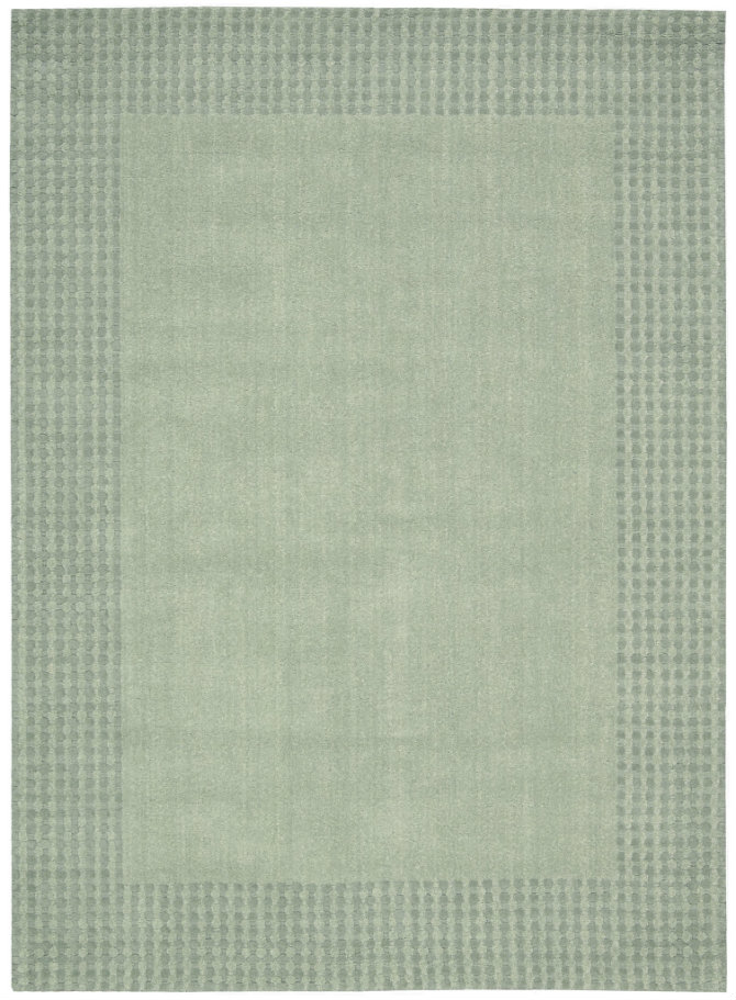 Cottage Grove Collection Coastal Village Wool Area Rug in Mist - kathy ireland Home by Nourison stylish rugs Stylish rugs for an instant refresh Cottage Grove Collection Coastal Village Wool Area Rug in Mist kathy ireland Home by Nourison