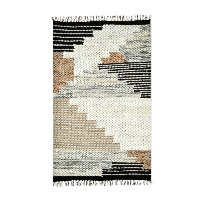 Stylish rugs for a instant refresh - West Elm Colca Wool Rug stylish rugs Stylish rugs for an instant refresh Stylish rugs for a instant refresh West Elm Colca Wool Rug