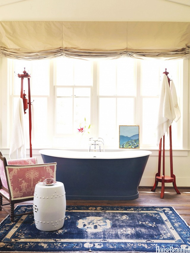 blue rug bathroom contemporary rugs 15 contemporary rugs that made a room blue rug bathroom 1