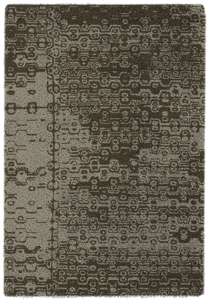 igbo rug by Brabbu stylish rugs Stylish rugs for an instant refresh igbo rug by Brabbu